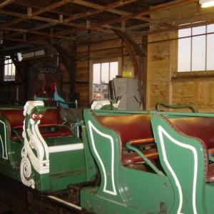 Scenic Railway - Train 02